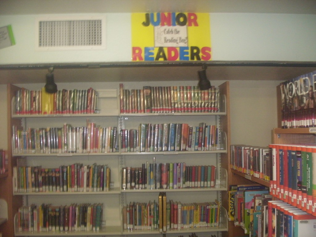 Junior Readers