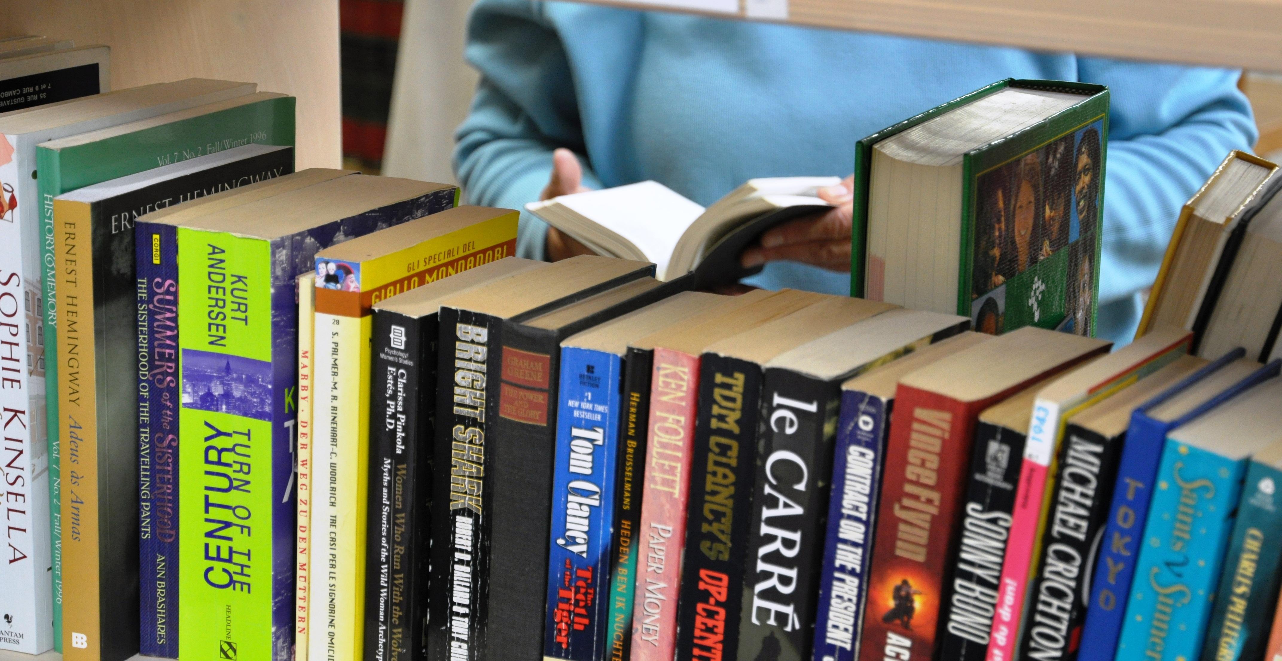 book fair 2 essay